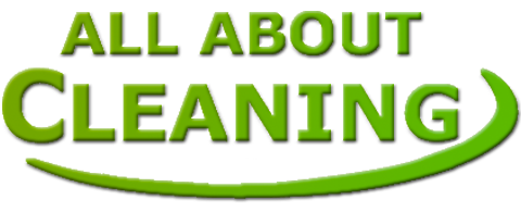 All About Cleaning